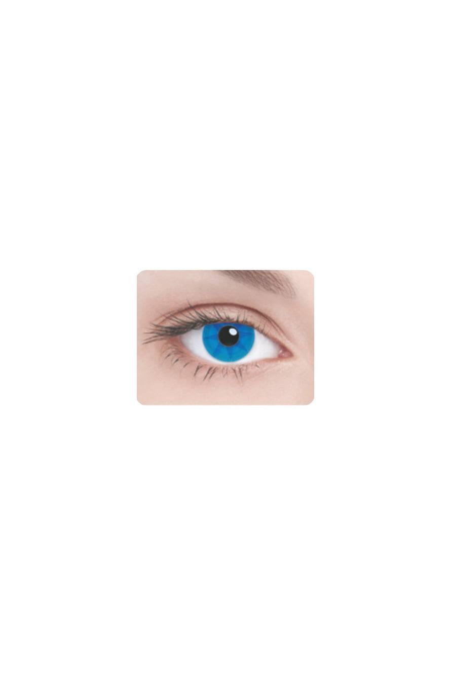 Линзы карнавальные | лечение глаз