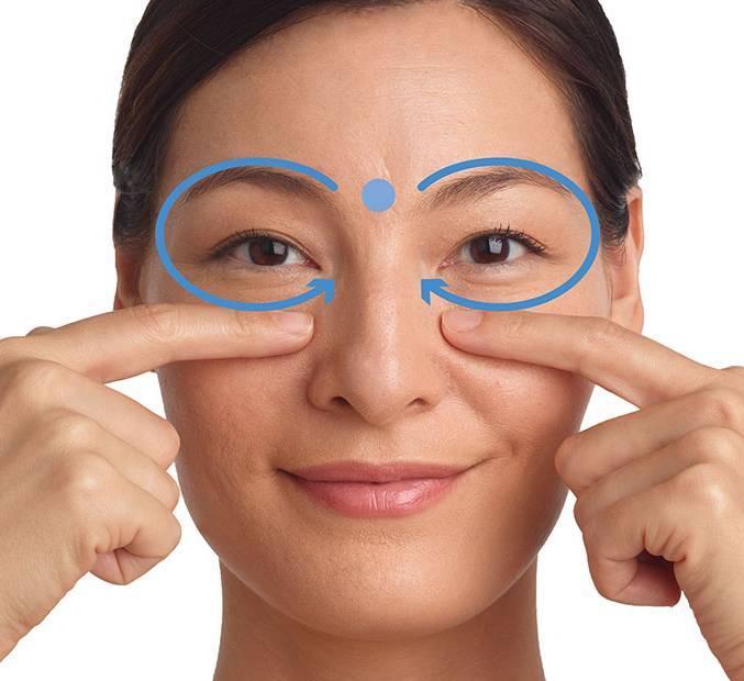 Как убрать впадины под глазами: косметическое и медикаментозное решение
