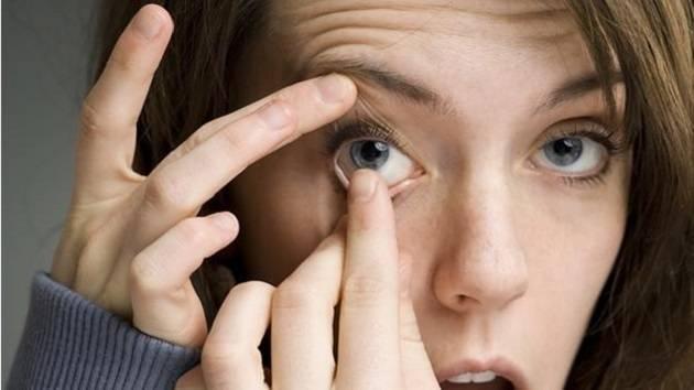 Ударили в глаз - что делать? - вопросы и ответы на krasgmu.net