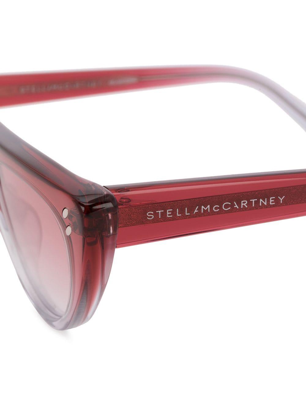 """Удивительные солнечные очки """"кошачий глаз"""""""