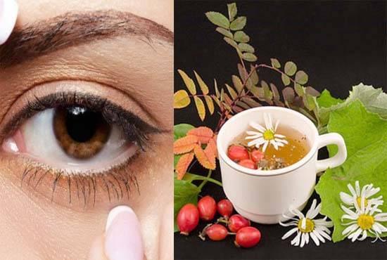 Лечение глаукомы народными средствами: как лечить в домашних условиях без операции, отзывы