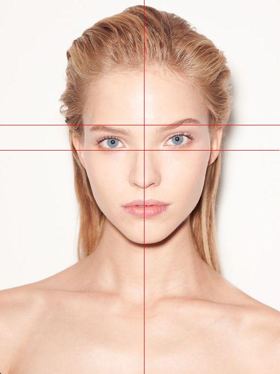 Как сделать лицо симметричным: причины асимметрии лица, корректировка косметикой, выполнение специальных упражнений, регулярность проведения и результаты - tony.ru