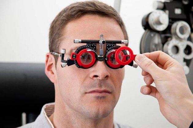 Лазерная коррекция зрения при дальнозоркости (операция)
