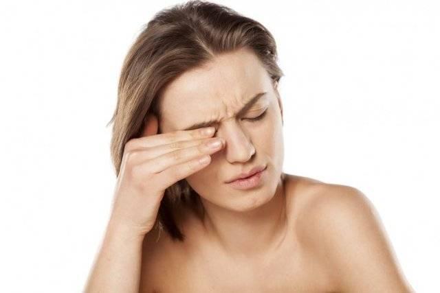 Болят глаза. боли глаз, век, покраснение глаз, боли в глазу при головных болях, чувство давления на глаза. что делать при этих симптомах?