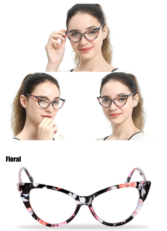 Как правильно подобрать очки для зрения