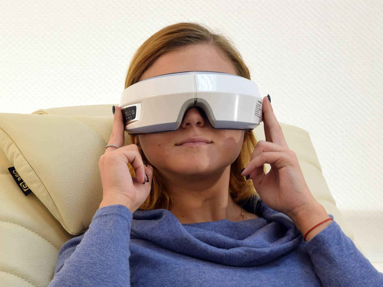 Массажер для глаз healthyeyes (отзывы врачей офтальмологов, противопоказания). обсуждение на liveinternet
