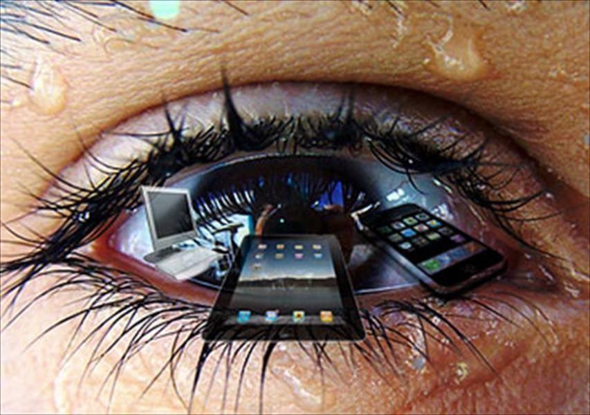 Портится ли зрение от телефона - есть ли взаомосвязь