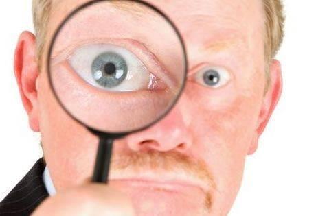 Острая потеря зрения: особенности, диагноз, лечение, причины