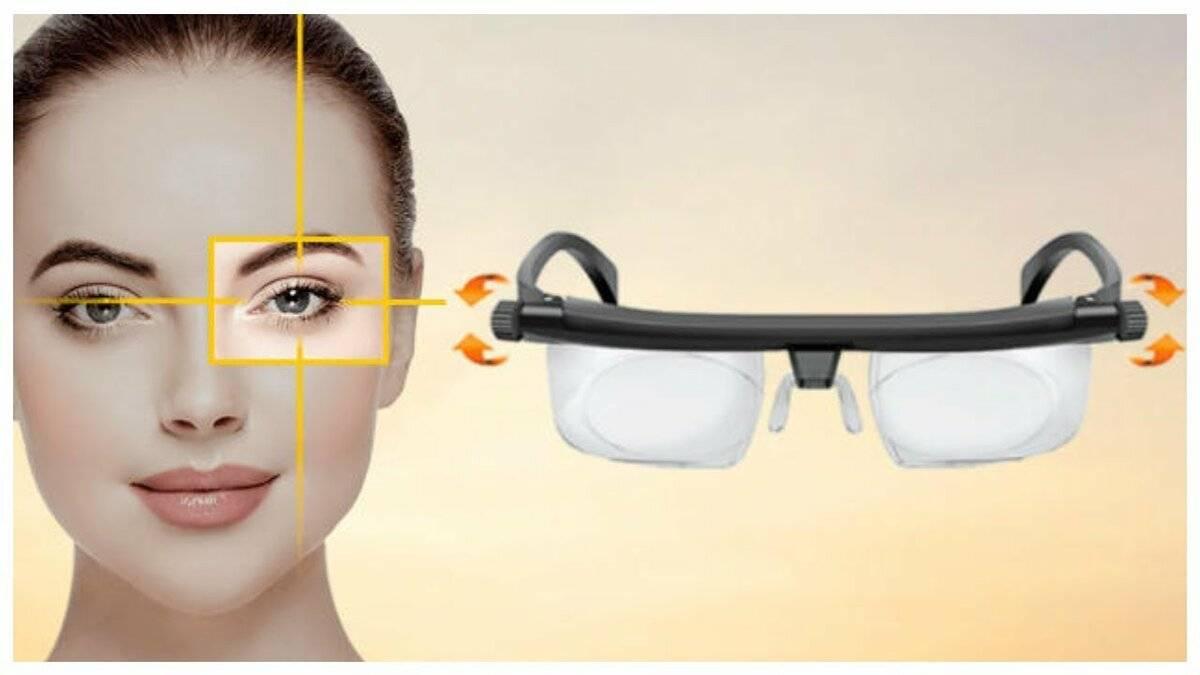 Adlens: отзывы об очках с регулируемыми диоптриями: обман!