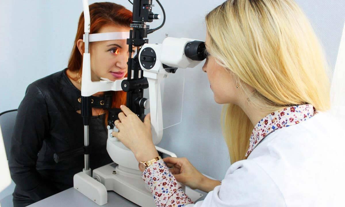 Анизометропия: лечение, коррекция, причины, степени, симптомы и осложнения