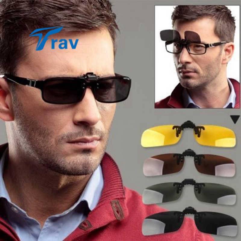 Советы экспертов, как выбрать солнцезащитные очки для вождения