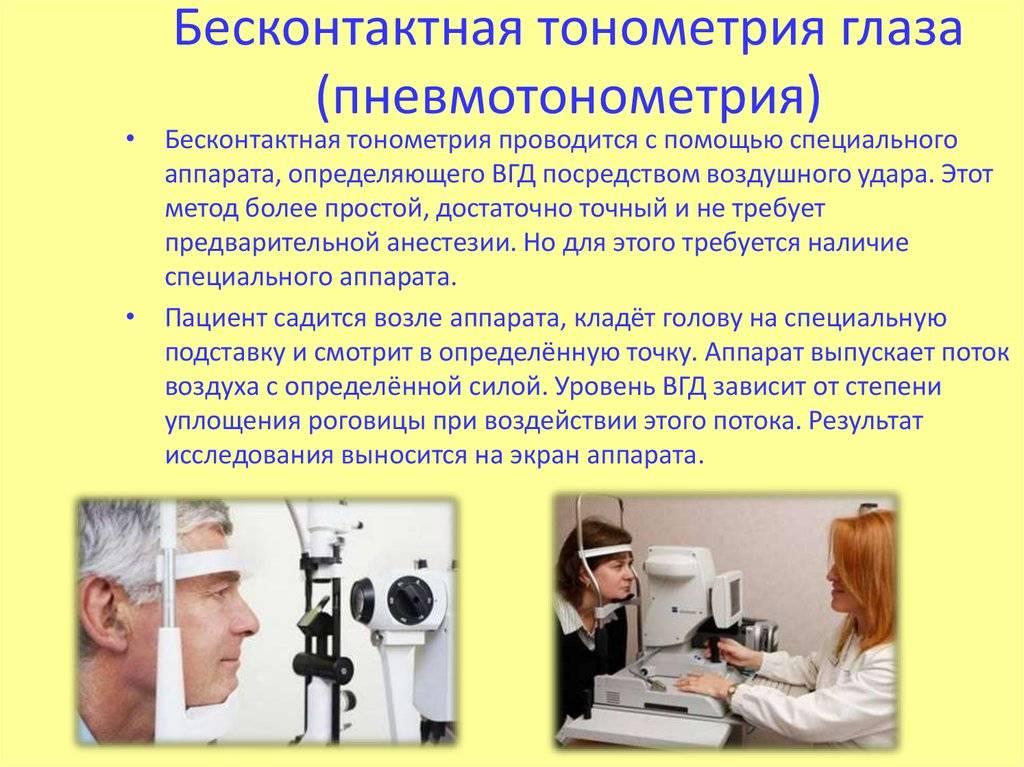 Тонометрия по маклакову: что это за метод, аппарат для измерения вгд, обработка грузиков, норма и патология в результатах