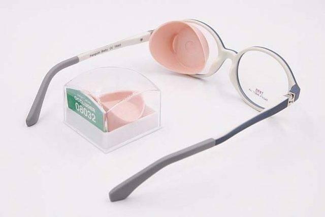 Как сшить повязку на глаз при косоглазии - умный доктор