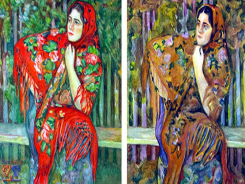 Цвета: как видят пользователи с дальтонизмом и цветовой слабостью