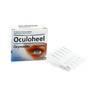 Окулохель - глазные капли: инструкция по применению окулохеель