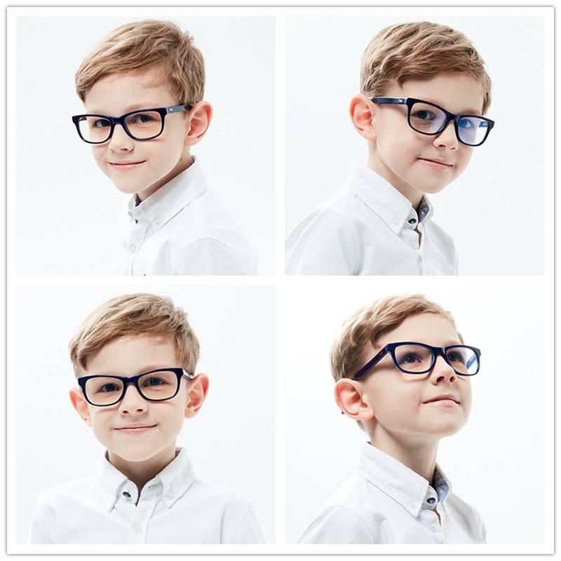 Подростковые оправы очков для зрения