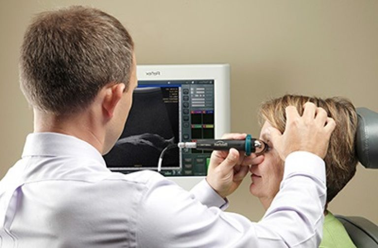 Биометрия глаза – когда и зачем назначают исследование