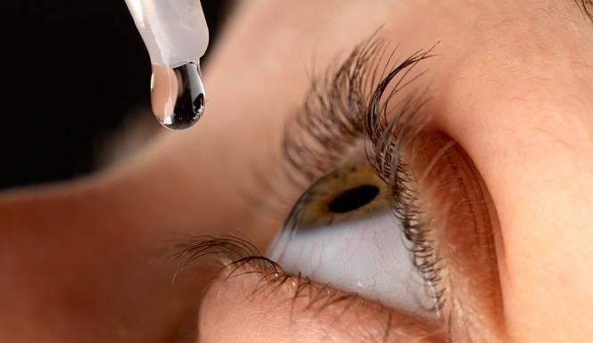 Как снять глазное давление в домашних условиях: народные средства и зарядка для глаз