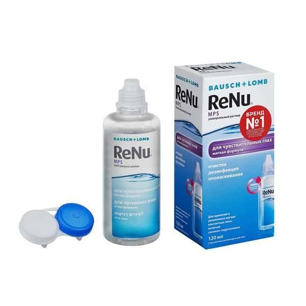 Капли для глаз renu: инструкция по применению oculistic.ru капли для глаз renu: инструкция по применению