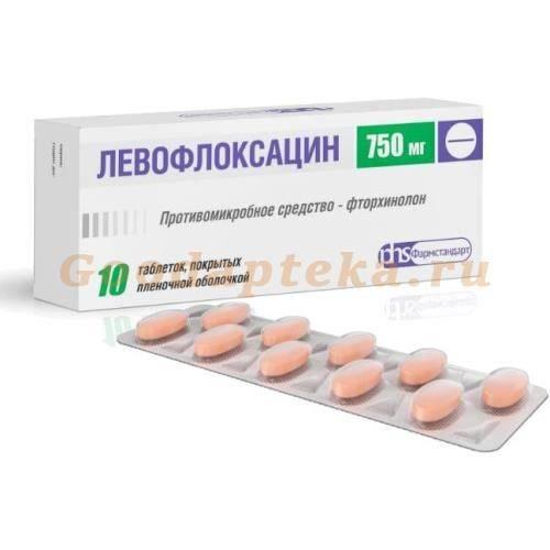 Чем можно заменить антибиотик левофлоксацин: аналоги препарата