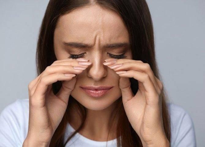 Астенопия глаз: что это такое и как лечить