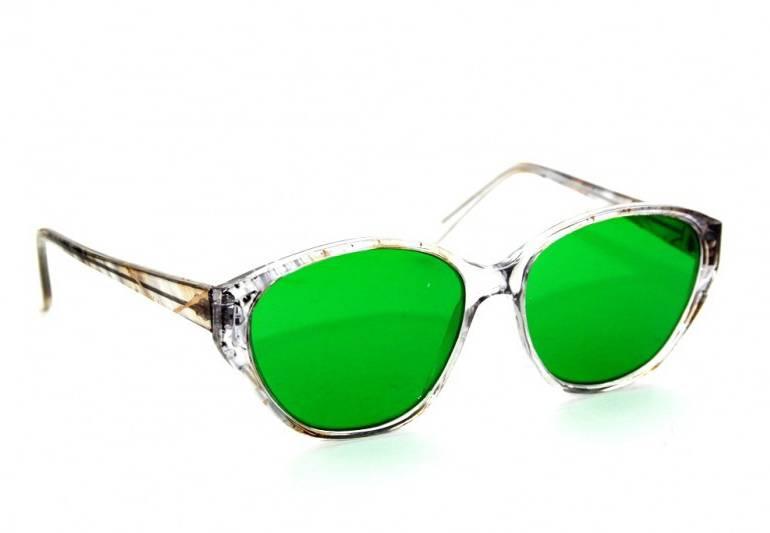 Очки при глаукоме – какие использовать глаукомные очки - я здоров