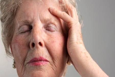 Потеря зрения при инсульте — медико-диагностический центр starlab