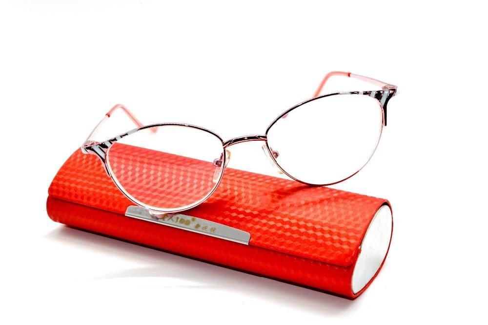 Очковые линзы при близорукости (миопии) - очковые линзы – очки.net