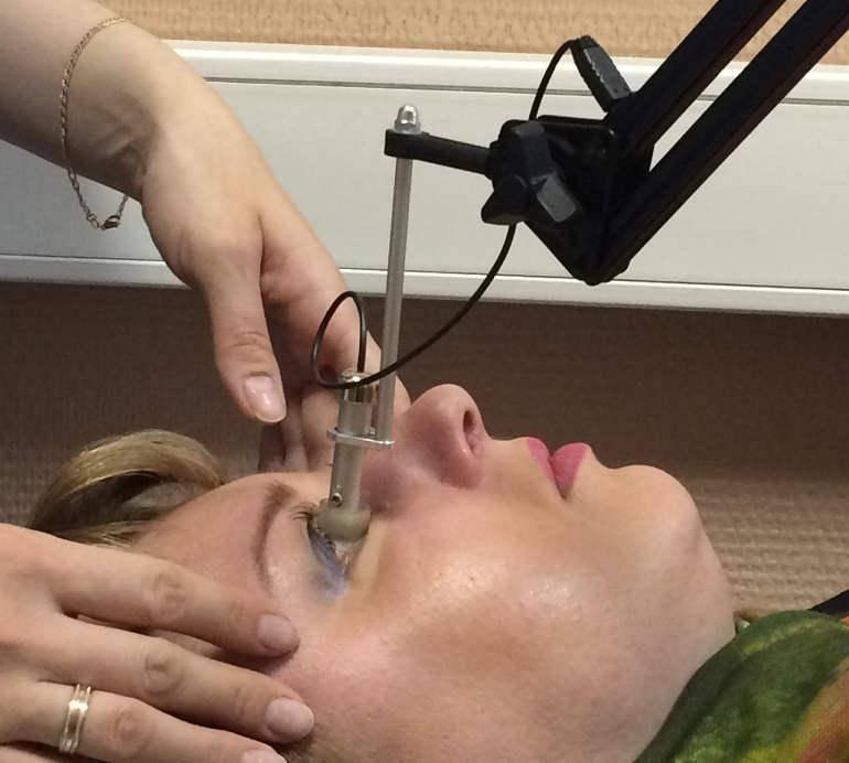Как измерить глазное давление в домашних условиях: аппараты и приборы-измерители, правила самостоятельного определения показателя