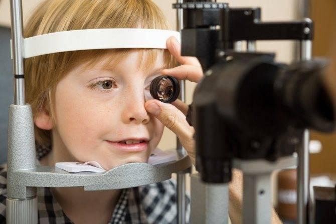 Что такое дальнозоркость (гиперметропия): причины и лечить