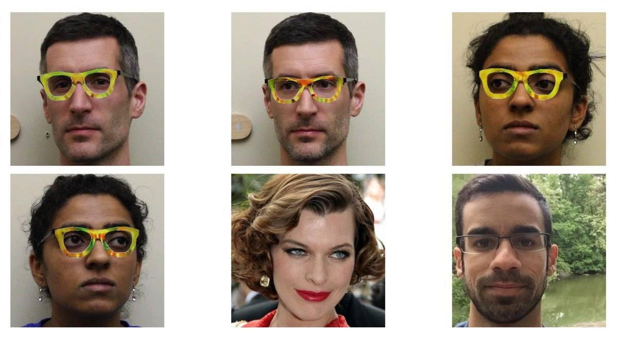 Как очки меняют человека: 10 примеров из жизни :: секретик.net