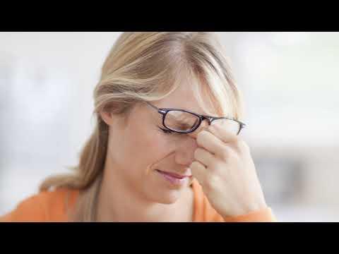 После родов упало зрение: какие причины ухудшения, как избежать проблем с глазами?