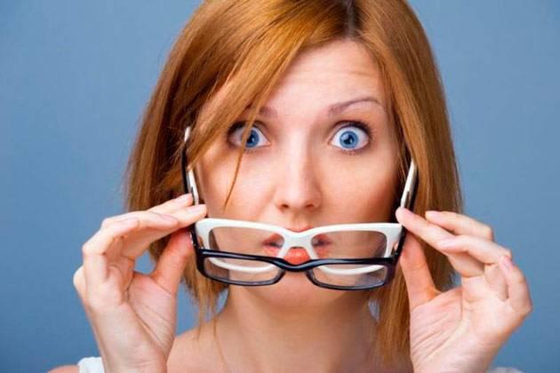 Какие очки подобрать для коррекции близорукости и дальнозоркости одновременно?