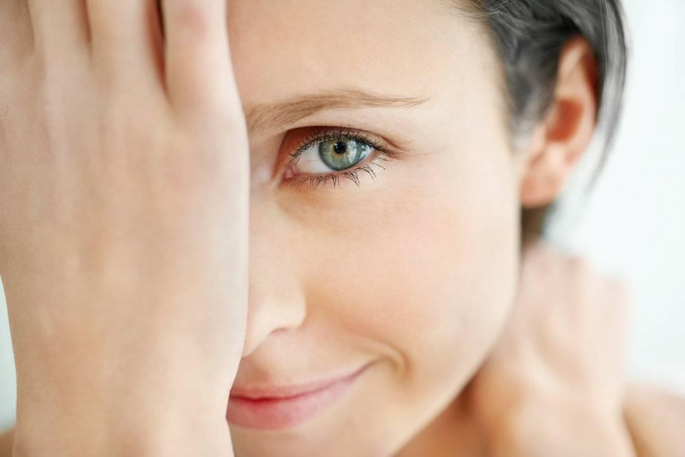 Лечение сухого глаза народными средствами – 8 лучших советов - народная медицина | природушка.ру