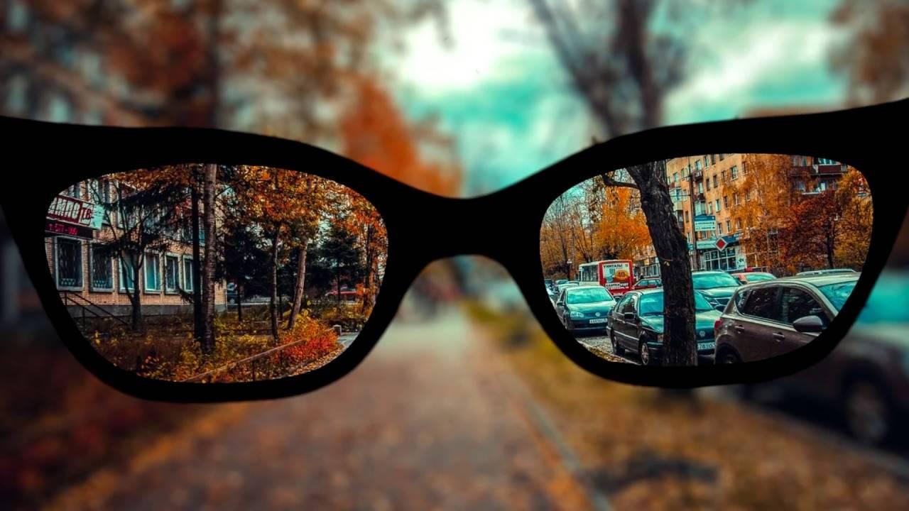 Что означает зрение минус 4 диоптрии и какие самые эффективные способы коррекции близорукости?