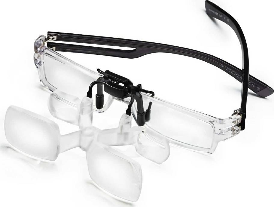 Качественные увеличительные очки для мелких работ на 2020 год