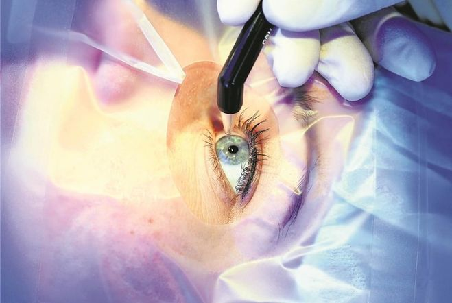 Почему падает зрение после 40 лет и как его улучшить?