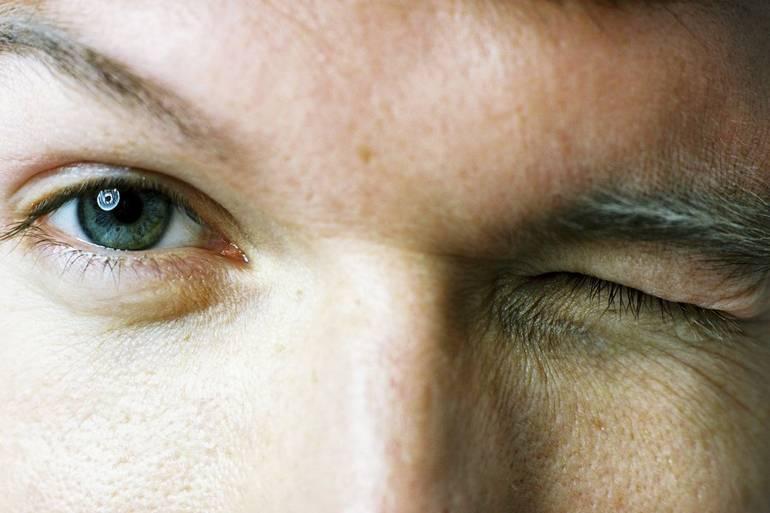 Как видят слепые от рождения и ослепшие люди?