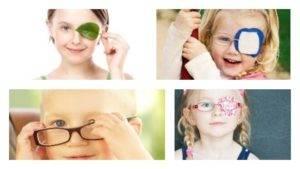 Нарушение зрения у детей. самое опасное для глаз - это...