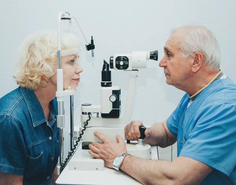 Как и чем лечить катаракту без операции лекарственными средствами