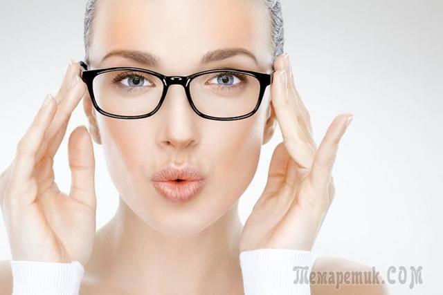 Как улучшить зрение и не носить очки. портится ли зрение от очков? что делать, если ухудшилось зрение при ношении линз