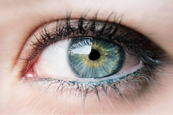 Какой цвет глаз будет у ребенка: таблица