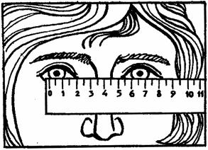 Как измерить ipd — межзрачковое расстояние для vr/ar-гарнитур