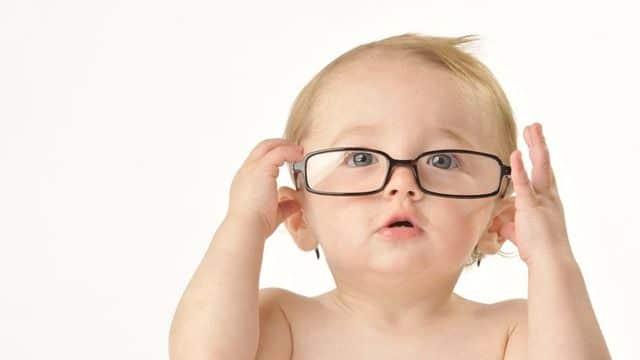 Почему падает зрение у ребенка 10 лет