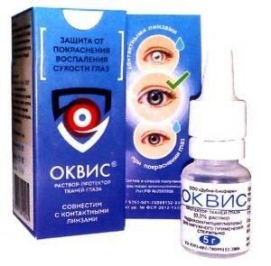 Глазные капли оквис: инструкция по применению, аналоги oculistic.ru глазные капли оквис: инструкция по применению, аналоги