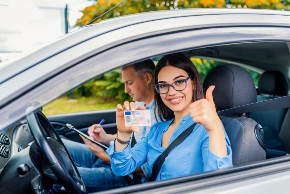 Дальтонизм и водительские права в 2020 году — какое зрение необходимо для получения прав