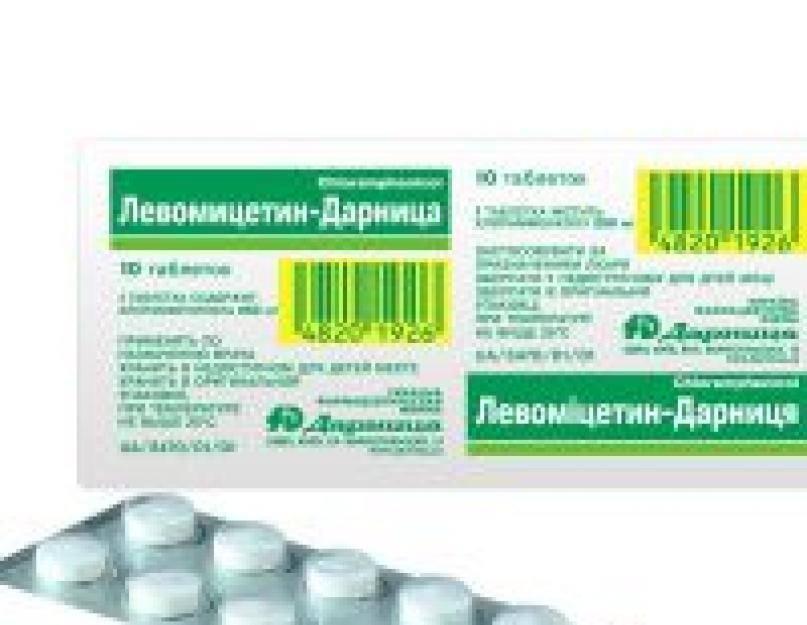 Аналоги левомицетина: обзор эффективных препаратов