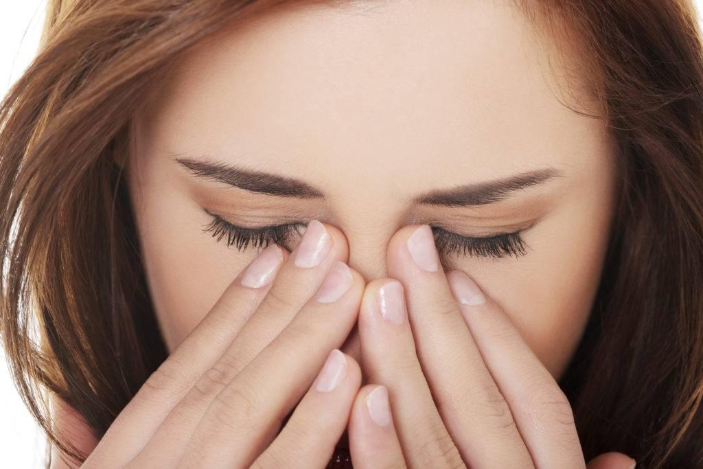 Усталость глаз — причины, симптомы, профилактика