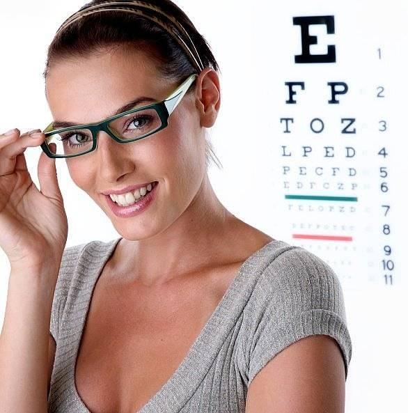 Как улучшить зрение без очков и операции