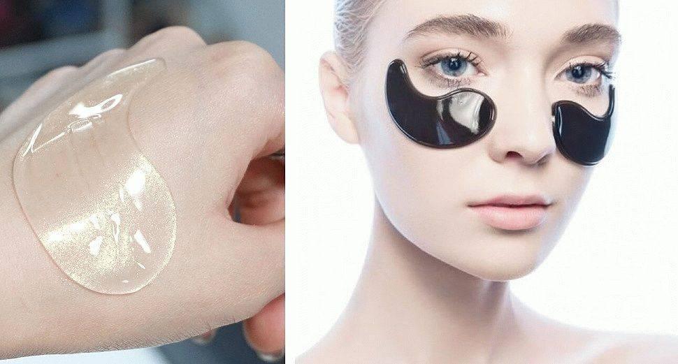 Как правильно использовать гидрогелевые патчи для глаз? как хранить и сколько держать? правила применения гелевых патчей